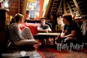 Harry Potter e il Principe Mezzosangue | Film 6
